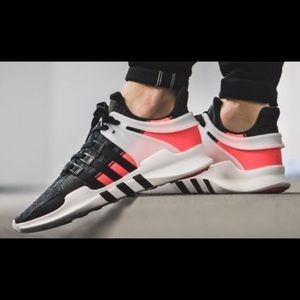 Youth Adidas  EQT support ADV art sneaker BB0546